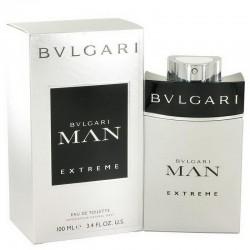 Bulgari Man Extreme Мужские Аромат Eau de Toilette EDT 100 ml