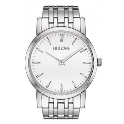 Купить Bulova Мужские Часы Dress Duets 96A115 Quartz