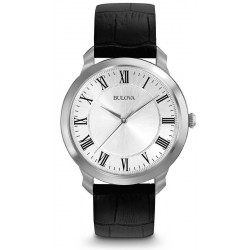 Купить Bulova Мужские Часы Dress 96A133 Quartz