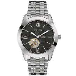 Купить Bulova Мужские Часы BVA Series 96A158 Автоматический
