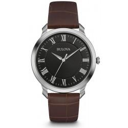 Купить Bulova Мужские Часы Dress 96A184 Quartz