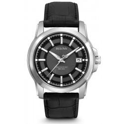 Купить Bulova Мужские Часы Langford Precisionist 96B158 Quartz