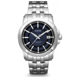 Купить Bulova Мужские Часы Langford Precisionist 96B159 Quartz