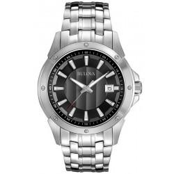 Купить Bulova Мужские Часы Dress 96B169 Quartz