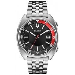 Купить Bulova Мужские Часы Snorkel Accutron II Precisionist 96B210 Quartz