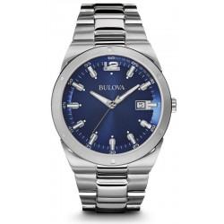 Купить Bulova Мужские Часы Dress 96B220 Quartz