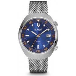 Купить Bulova Мужские Часы Lobster Accutron II Precisionist 96B232 Quartz