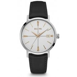 Купить Bulova Мужские Часы Aerojet 98B254 Quartz