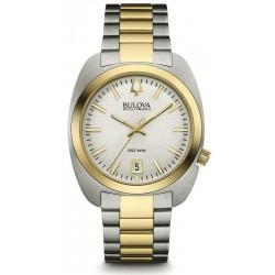 Купить Bulova Мужские Часы Accutron II Precisionist 98B272 Quartz