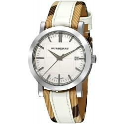 Купить Burberry Унисекс Часы Heritage Nova Check BU1379