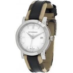Купить Burberry Унисекс Часы Heritage Nova Check BU1388
