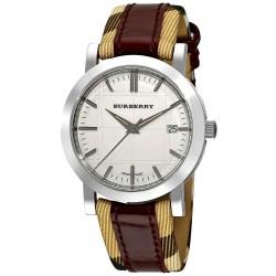 Купить Burberry Унисекс Часы Heritage Nova Check BU1389