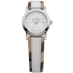 Купить Burberry Женские Часы Heritage Nova Check BU1395