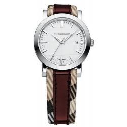 Купить Burberry Женские Часы Heritage Nova Check BU1397