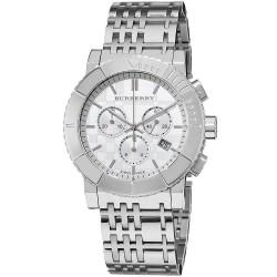 Купить Burberry Мужские Часы Trench BU2303 Хронограф