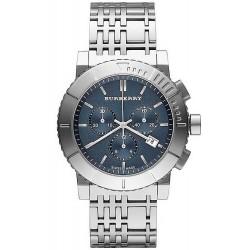 Burberry Мужские Часы Trench BU2308 Хронограф