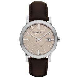 Купить Burberry Мужские Часы The City BU9011