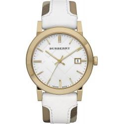 Купить Burberry Унисекс Часы Heritage Nova Check BU9015