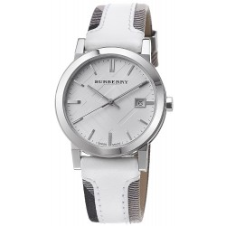 Купить Burberry Унисекс Часы Heritage Nova Check BU9019