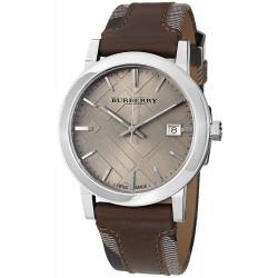 Купить Burberry Унисекс Часы Heritage Nova Check BU9020