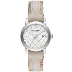 Купить Burberry Женские Часы Heritage Nova Check BU9132