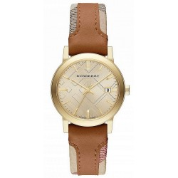 Burberry Женские Часы The City Haymarket BU9133