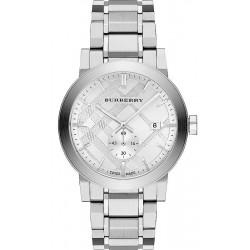 Купить Burberry Мужские Часы The City BU9900