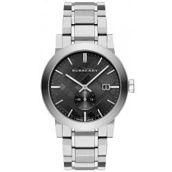 Купить Burberry Мужские Часы The City BU9901