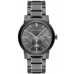 Купить Burberry Мужские Часы The City BU9902