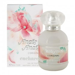 Cacharel Anais Anais Женские Аромат Eau de Toilette EDT 30 ml