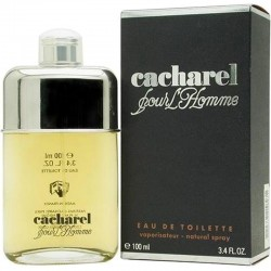 Cacharel Pour l'Homme Мужские Аромат Eau de Toilette EDT 100 ml