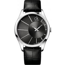 Купить Calvin Klein Мужские Часы Deluxe K0S21107