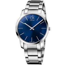 Купить Calvin Klein Мужские Часы City K2G2114N