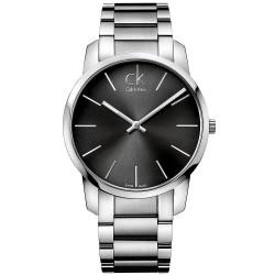 Купить Calvin Klein Мужские Часы City K2G21161