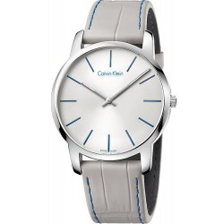 Купить Calvin Klein Мужские Часы City K2G211Q4