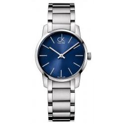 Купить Calvin Klein Женские Часы City K2G2314N