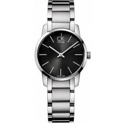 Купить Calvin Klein Женские Часы City K2G23161