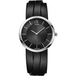 Купить Calvin Klein Женские Часы Extent K2R2M1C1