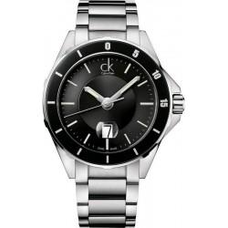 Купить Calvin Klein Мужские Часы Play K2W21X41
