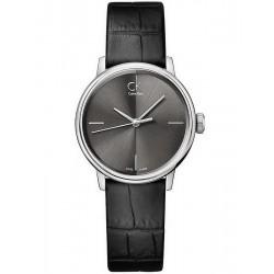 Купить Calvin Klein Женские Часы Accent K2Y2Y1C3
