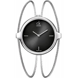 Купить Calvin Klein Женские Часы Agile K2Z2S111