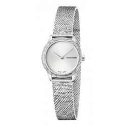 Купить Calvin Klein Женские Часы Minimal K3M23T26