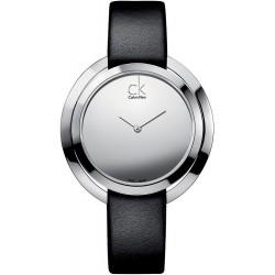 Купить Calvin Klein Женские Часы Aggregate K3U231C8