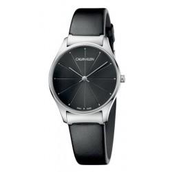 Купить Calvin Klein Женские Часы Classic Too K4D221CY