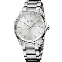 Купить Calvin Klein Мужские Часы Formality K4M21146
