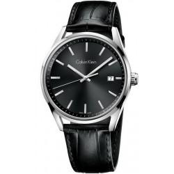 Купить Calvin Klein Мужские Часы Formality K4M211C3