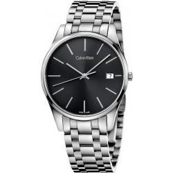 Купить Calvin Klein Мужские Часы Time K4N21141