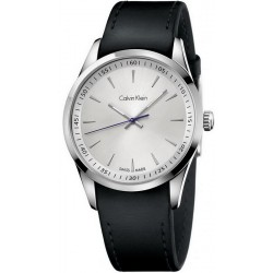 Купить Calvin Klein Мужские Часы Bold K5A311C6