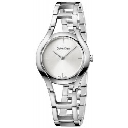 Купить Calvin Klein Женские Часы Class K6R23126