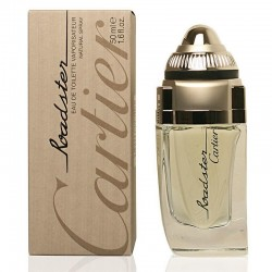 Cartier Roadster Мужские Аромат Eau de Toilette EDT 50 ml